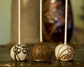 Chocolate wedding theme - Obrázok č. 17