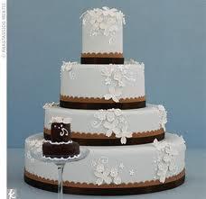 Chocolate wedding theme - Obrázok č. 18