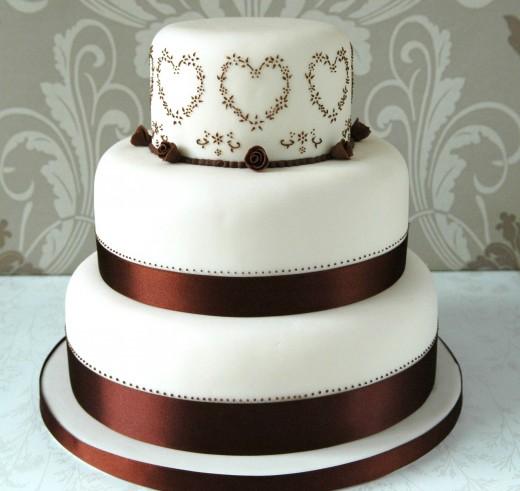 Chocolate wedding theme - Obrázok č. 19