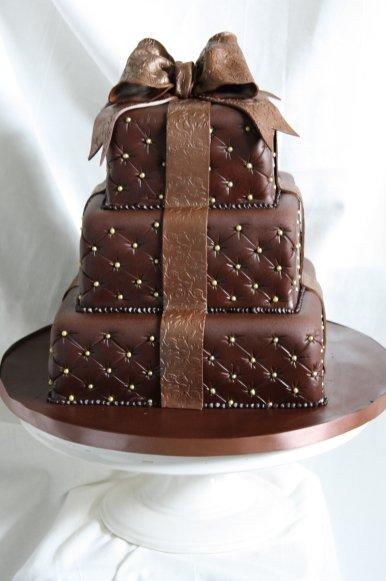Chocolate wedding theme - Obrázok č. 21