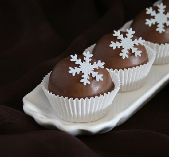 Chocolate wedding theme - Obrázok č. 24