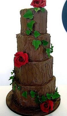 Chocolate wedding theme - Obrázok č. 26