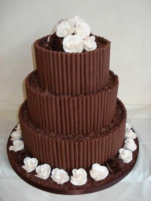 Chocolate wedding theme - Obrázok č. 27