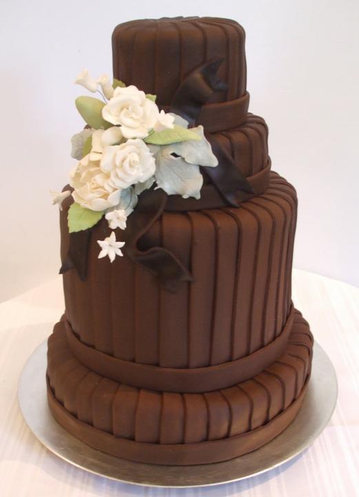 Chocolate wedding theme - Obrázok č. 28