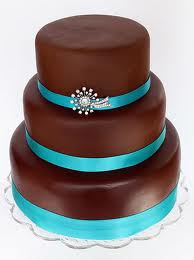 Chocolate wedding theme - Obrázok č. 29