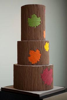 Chocolate wedding theme - Obrázok č. 30