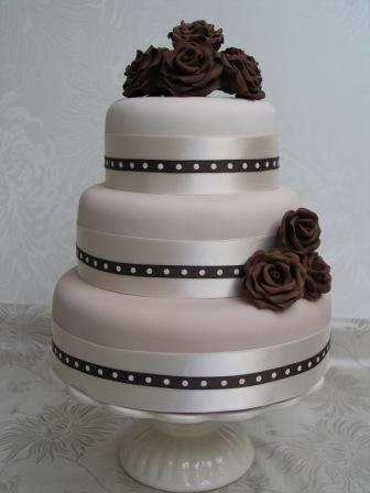 Chocolate wedding theme - Obrázok č. 34
