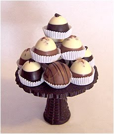 Chocolate wedding theme - Obrázok č. 37