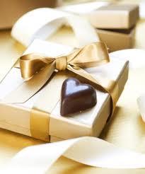 Chocolate wedding theme - Obrázok č. 42