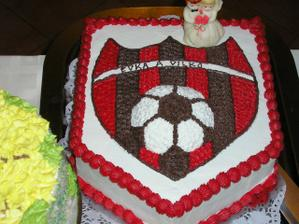 Vilkova torta