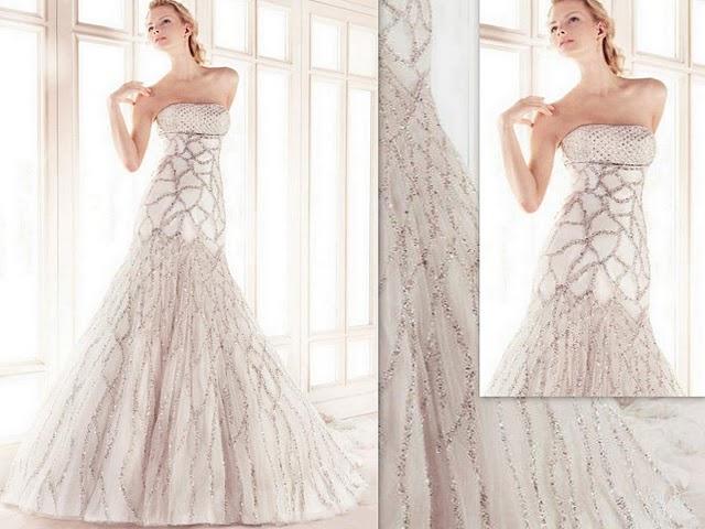 Svatební šaty - růžové i červené až do bordó - Obrázek č. 504