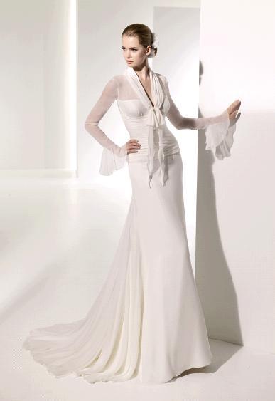 Svadobné šaty - svet 2 - Manuel Mota Tarraco