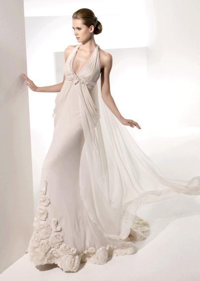 Svadobné šaty - svet 2 - Manuel Mota Tebas