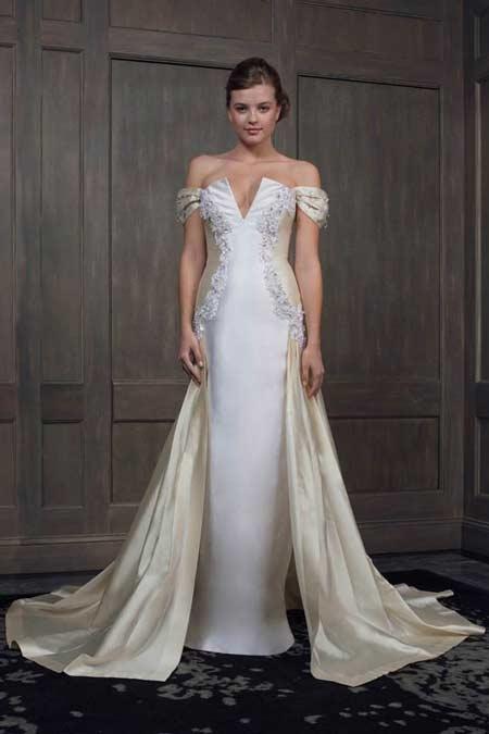 Svadobné šaty - svet 2 - Farrah Angsana Pauline