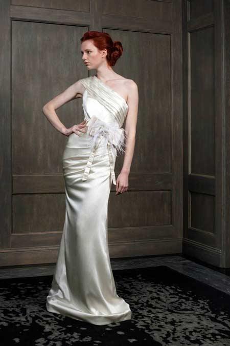 Svadobné šaty - svet 2 - Farrah Angsana Jessica