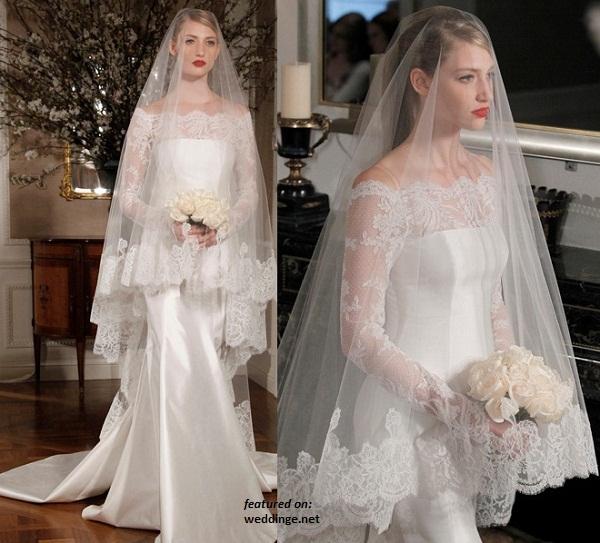 Snad neokoukané svatební šaty - Obrázek č. 339
