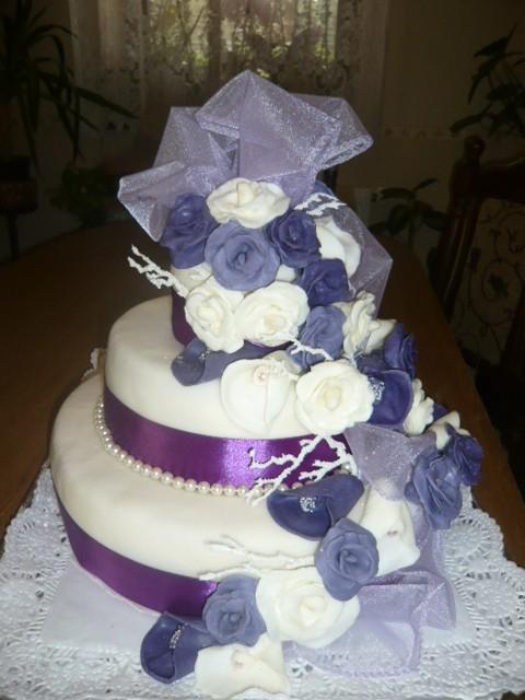 Naše vysnívané predstavy - na svadbičku :)