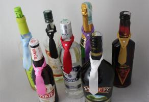 Naše vysnívané predstavy - nápadité na fľašky :)