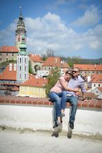 svatební cesta :)