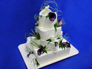 Tak to je můj vysněný dort!!!!!