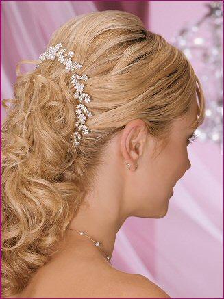 Najkrajšie účesy pre blondínky :) - Obrázok č. 49