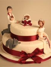 veselý dortík :-)