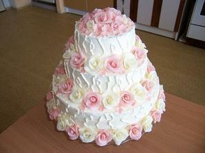 krasna torta...