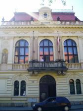 Josefovská radnice