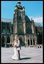 S Pražským Hradem na přání