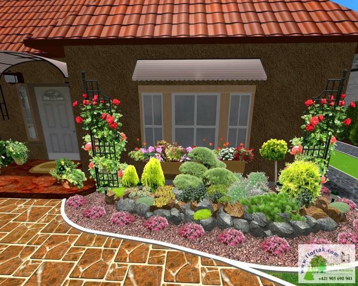 Záhrada-inšpirácie - Obrázok č. 93