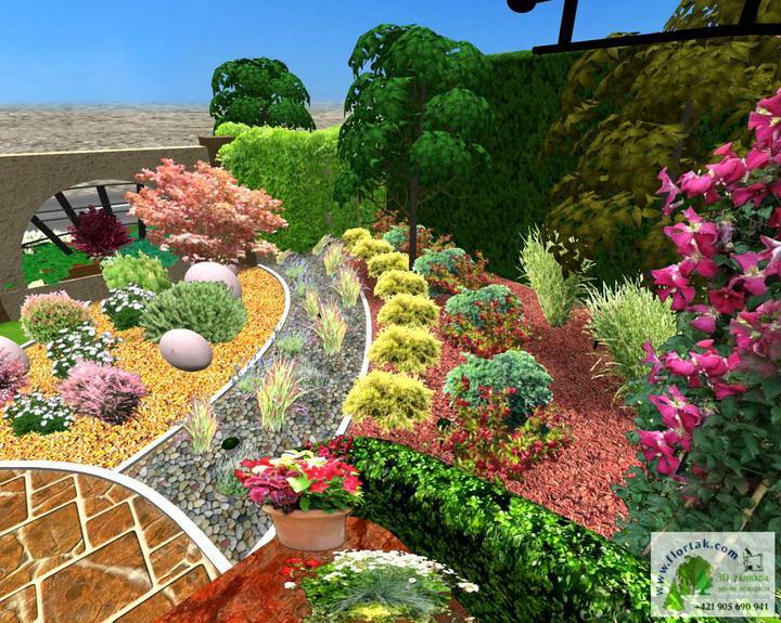 Záhrada-inšpirácie - Obrázok č. 95