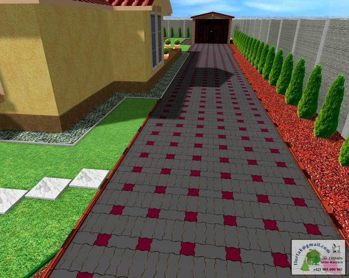 3D RD DS - Obrázok č. 5