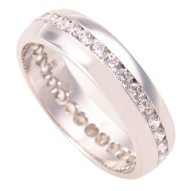 Pre vierku - prstene