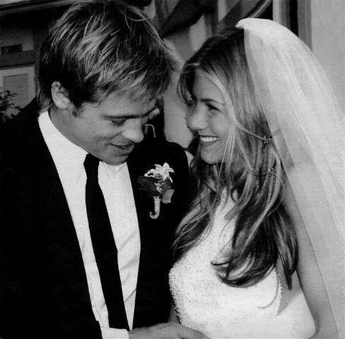 Svadby celebrit - Obrázok č. 1