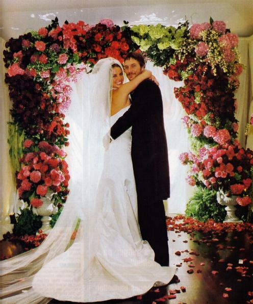 Svadby celebrit - Obrázok č. 2