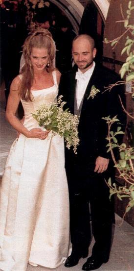 Svadby celebrit - Obrázok č. 4