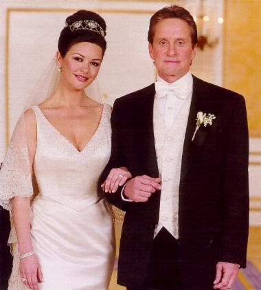 Svadby celebrit - Obrázok č. 6