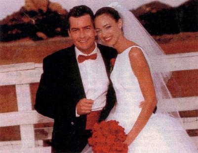 Svadby celebrit - Obrázok č. 7