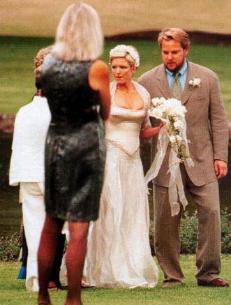 Svadby celebrit - Obrázok č. 8