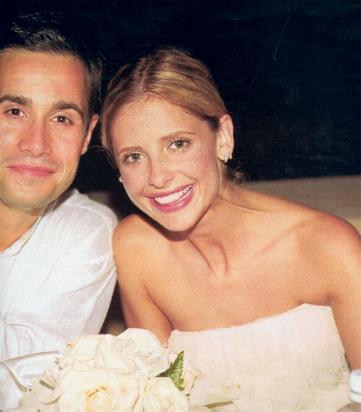 Svadby celebrit - Obrázok č. 13