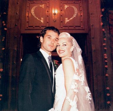 Svadby celebrit - Obrázok č. 17