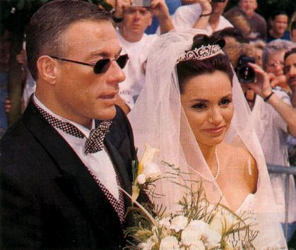 Svadby celebrit - Obrázok č. 18
