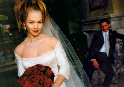 Svadby celebrit - Obrázok č. 19
