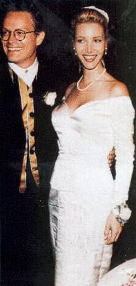 Svadby celebrit - Obrázok č. 25