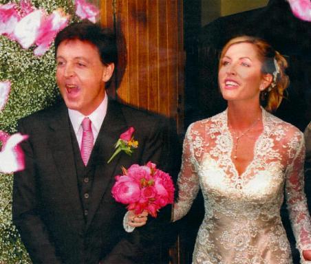 Svadby celebrit - Obrázok č. 26
