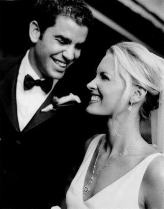 Svadby celebrit - Obrázok č. 27