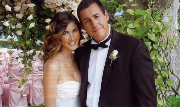 Svadby celebrit - Obrázok č. 28