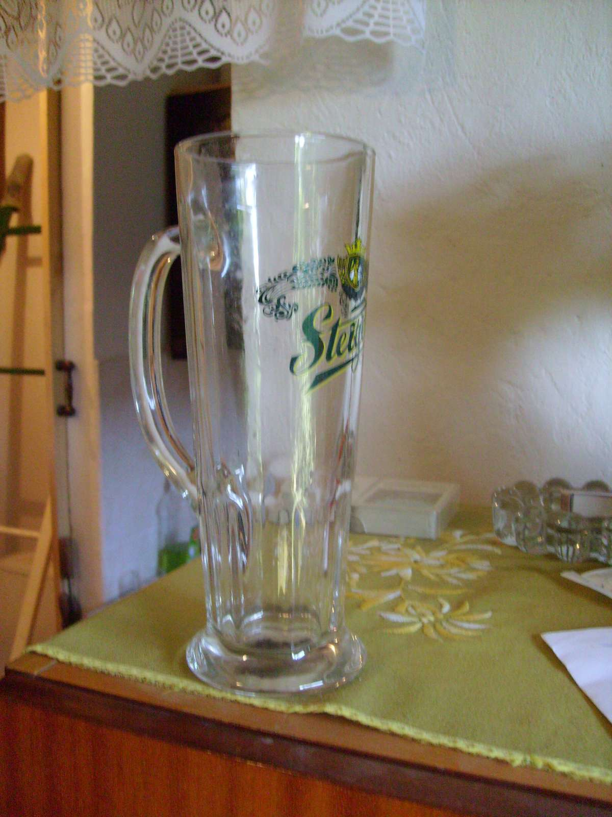 Pivové poháre - Obrázok č. 3