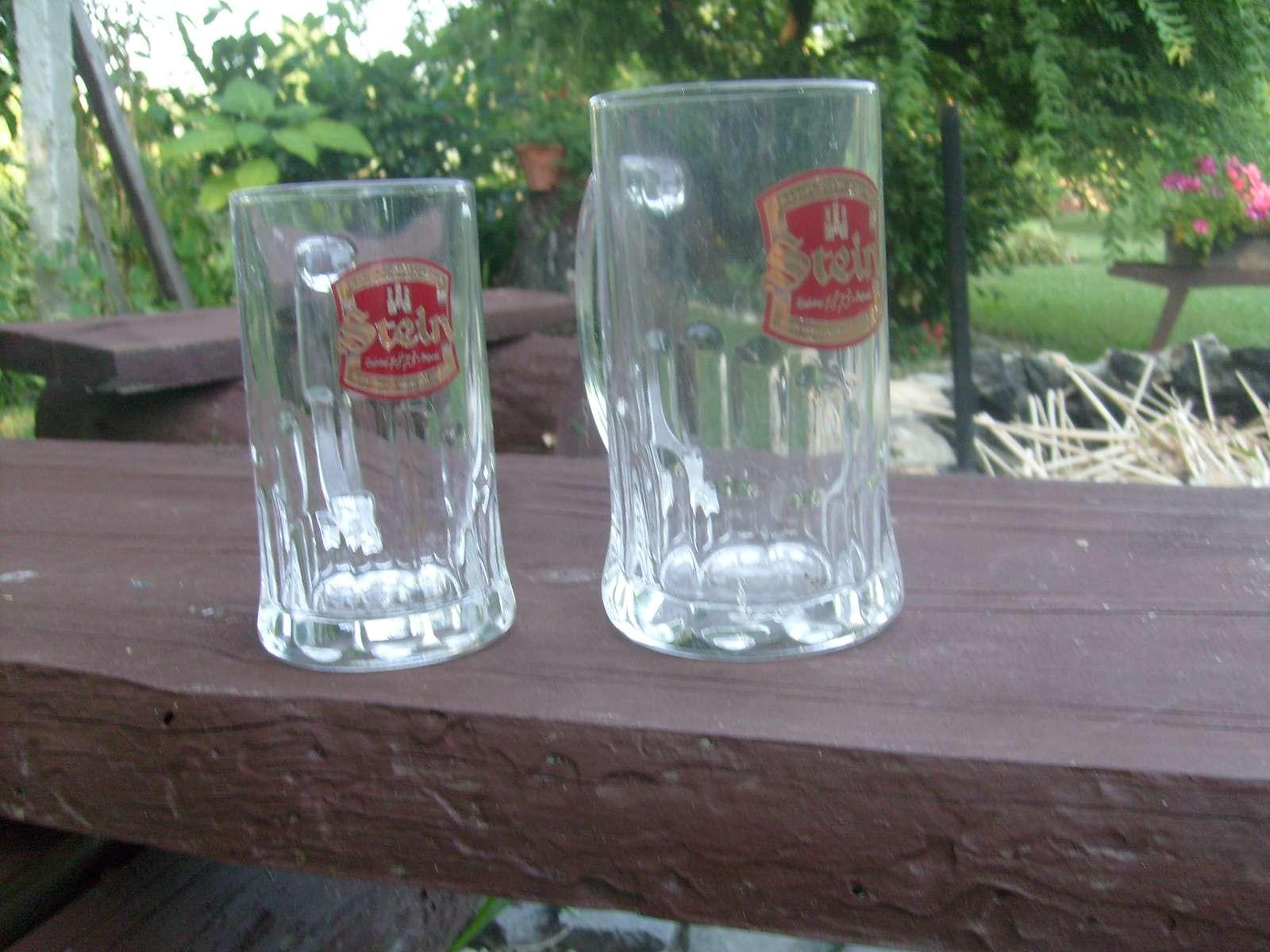 Pivové poháre - Obrázok č. 1