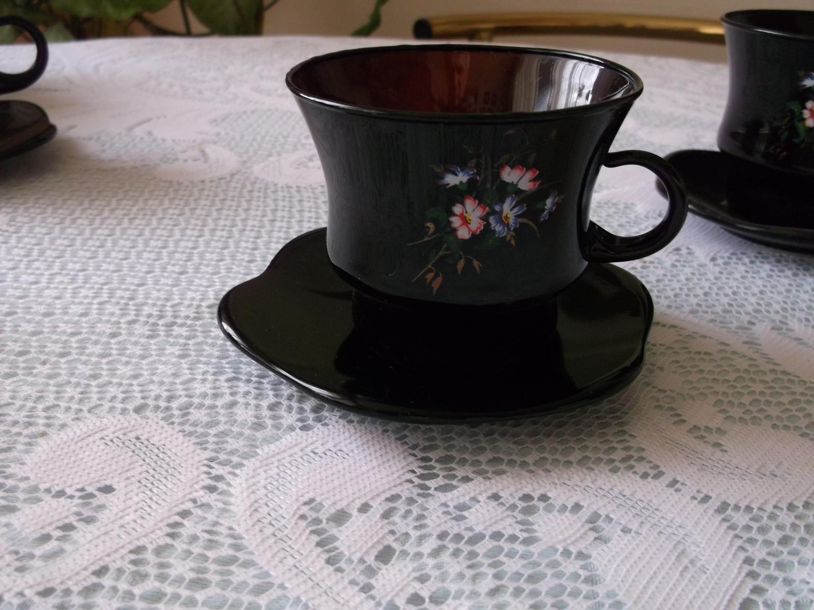 Kávové súpravy - Obrázok č. 1